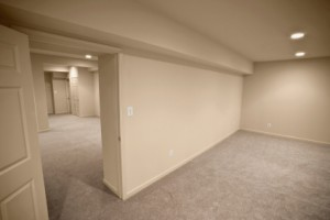 Fairfield County Basement Remodeling