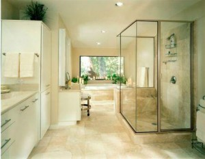 Fairfield County Bathroom Remodeling