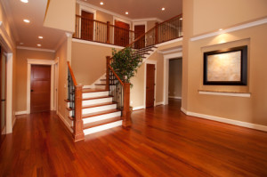 Cos Cob Wood Staining
