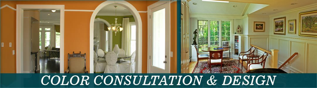 Fairfield County Color Design