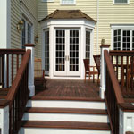 Beautiful interior painting white walls Fairfield County