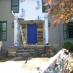 Fairfield County House Painters Painting Exterior Siding