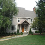 Fairfield County Exterior Painting Services