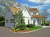 Fairfield County Exterior Painting