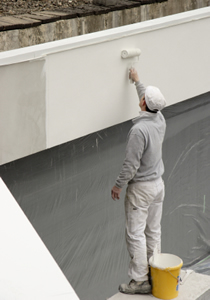 Fairfield County Commercial Painting