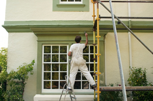Weston painting contractor